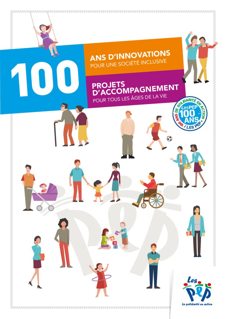 thumbnail of 100 ans d'innovations