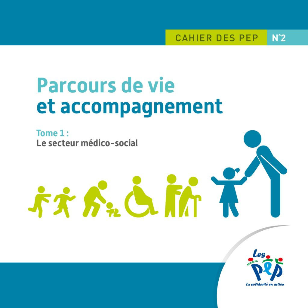 thumbnail of Cahier des PEP 2