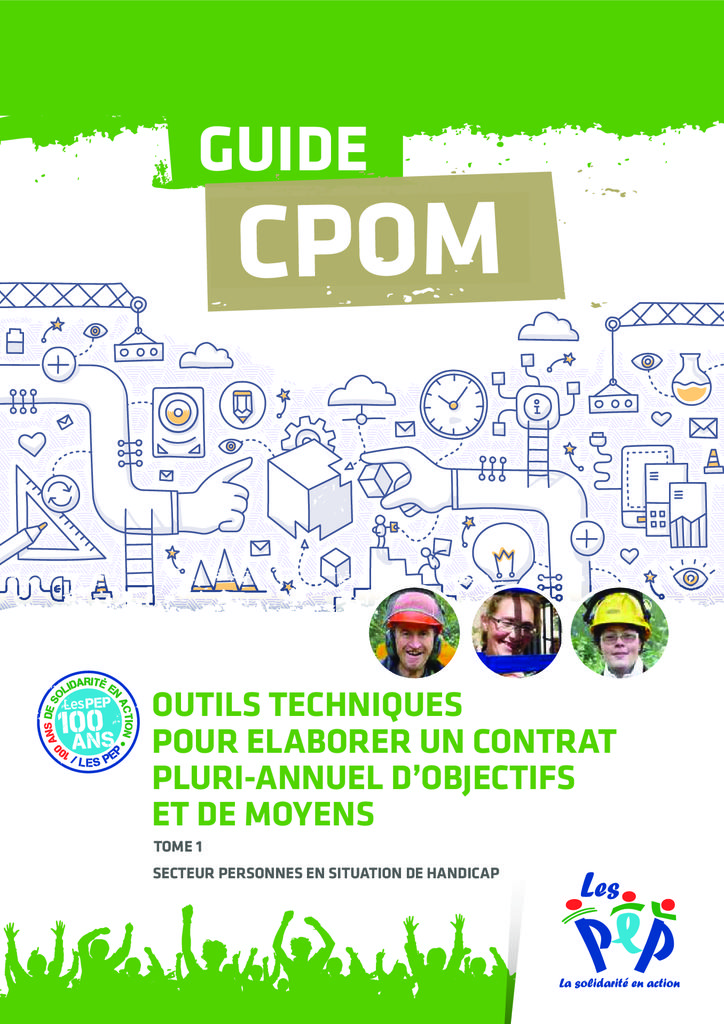 thumbnail of Guide CPOM
